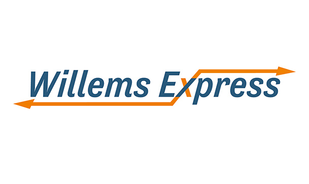 Willems Express koeriers