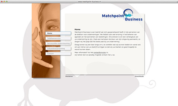 Matchpoint Business Helmond